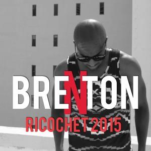 Ricochet 2015 Artwork