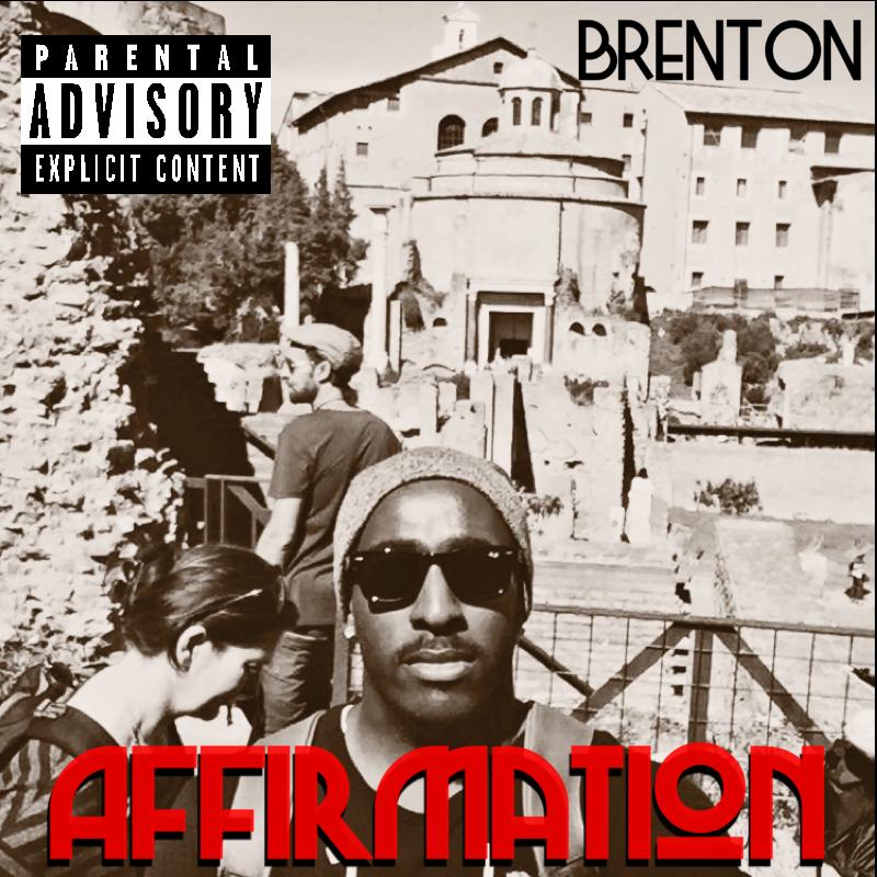Brenton - Affirmation
