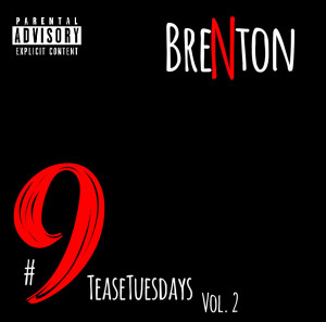 #9TeaseTuesdays Vol. 2 Cover