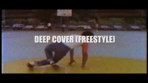 Deep Cover Video Art